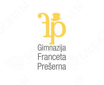 Zadovoljne dijakinje Gimnazije F. Prešerna