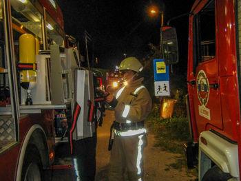 Aktivnosti PGD Destrnik ob mesecu požarne varnosti