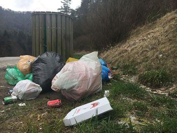 Očistimo našo občino Lukovica