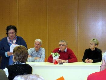 Zbor članov Invalidskega društva ILCO za Koroško