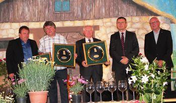 Dvig vinske kulture in spoštljivega odnosa do vinogradnika in vinarja