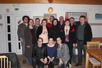 Občni zbor Šmihelskih kulturnikov