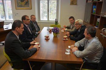 Kotlovnica na lesno biomaso zanima tudi Srbe