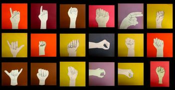 Slovenski znakovni jezik za začetnike!