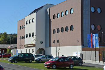 Ponovno odprtje Cankarjeve knjižnice Vrhnika