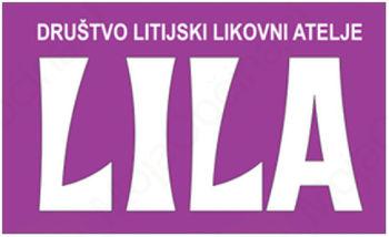 6. likovna ustvarjalnica 2015 na ogled v avli Občine Litija od 5.11. do 20.11.2015
