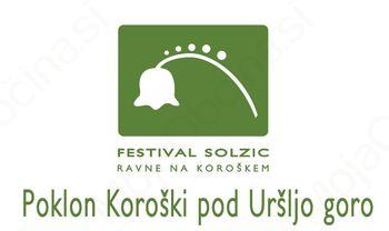 FESTIVAL SOLZIC, 22. 5.  - 25. 5. 2014