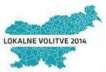Obvestilo o izvedbi splošnega glasovanja na voliščih, ki so dostopna invalidom za namen izvedbe lokalnih volitev 2014