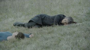 Predvajanje filma iz trilogije režiserja Vlada Škafarja: Mama