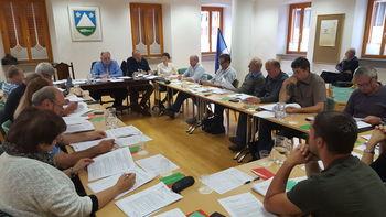 14. redna seja Občinskega sveta Občine Kobarid