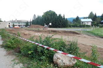 Številne investicije v občini Bled