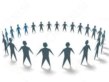 Kako izboljšati prepoznavnost vašega društva?