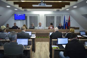 Poročilo iz 8. seje občinskega Sveta Občine Lukovica