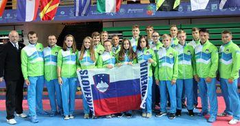 Tekmovalci Taekwon-do kluba Škorpijon Ljubljana znova zelo uspešni na Svetovnem prvenstvu