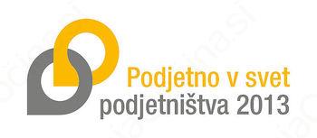 Javni poziv Podjetno v svet podjetništva 2013
