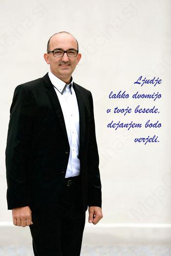 Marjan Bezjak, občinski svetnik 2010-2014