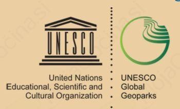 USTANOVITEV UNESCO GLOBALNIH GEOPARKOV