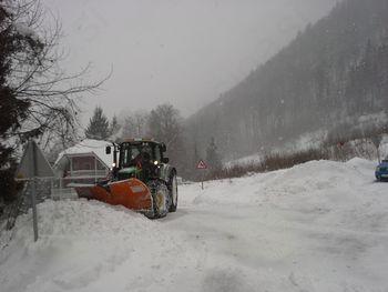 Kako smo v občini Lukovica pripravljeni na zimo?