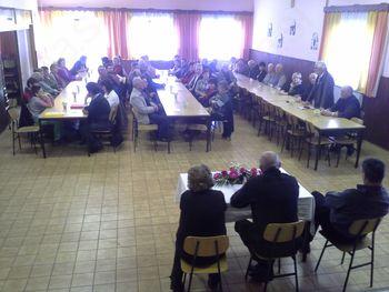 Društvo invalidov Slovenj Gradec – Delni zbor članov Aktiva invalidov Sele Vrhe