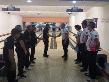 Igralci Bowling kluba Planet 300 Zagorje zmagali tudi na zadnji domači tekmi