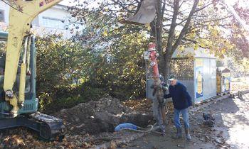 Gasilci so pregledali hidrante