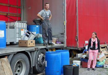 Bliža se akcija zbiranja nevarnih odpadkov