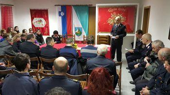 Letna skupščina PGD Srpenica