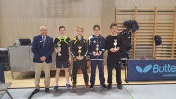 3. odprti turnir Republike Slovenije