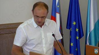 Proces priprave Celostne prometne strategije MO Slovenj Gradec predstavljen občinskim svetnikom