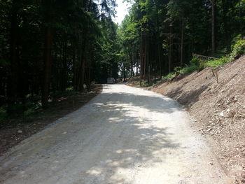 Celovita rekonstrukcija ceste na odseku Hribi–Velika Raven