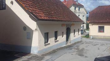 Obnova stavbe Društva upokojencev Šentrupert zaključena