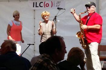 ILCO za Koroško v Ljubljani
