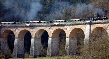 37. Pohod na Štampetov most