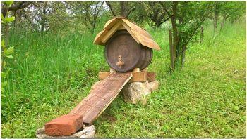 Apiturizem ali čebelarski turizem