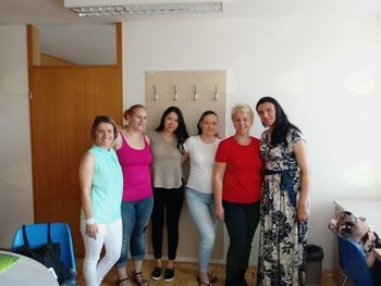 Učenje slovenščine za priseljence