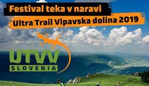 Ultra trail Vipavska dolina 2019 tudi po poteh Občine Miren-Kostanjevica