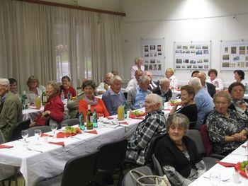 Srečanje starejšnih krajanov Bilj