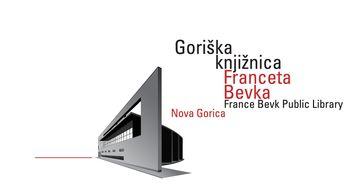 Dostopnost gradiva in storitev Goriške knjižnice
