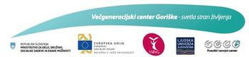 Brezplačne aktivnosti v Večgeneracijskem centru Goriške