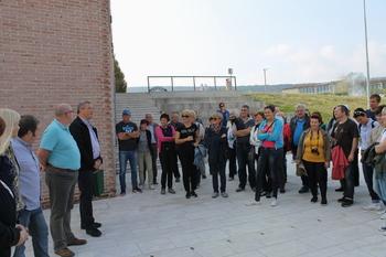 Obisk iz Občine Nazarje