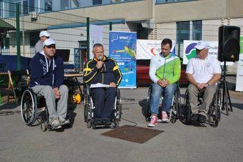 Državno prvenstvo atletov paraplegikov