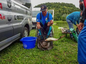 Zaključek ribiške lige