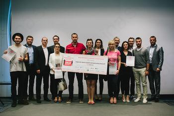 Odprte prijave za 6. izbor Mladi podjetnik leta