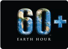 Ura za Zemljo 2015