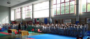 29. mednarodni karate Pokal ZGONIK 2019