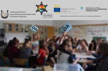 Odprte prijave za mlade iskalce zaposlitve iz Goriške in Obalno-kraške regije