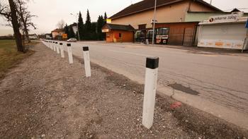 Zaprli parkirišče