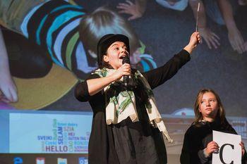 Festival jezikov - upešen in odmeven tudi letos
