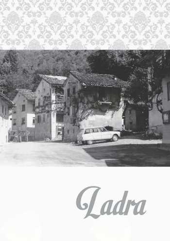 Knjižica Ladra