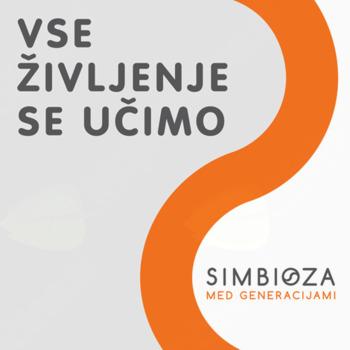 Program Simbioza - začetni osnovni računalniški program za odrasle